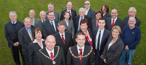 all our councillors