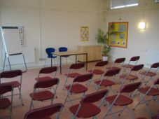 Meeting Room Hire West Dunbartonshire