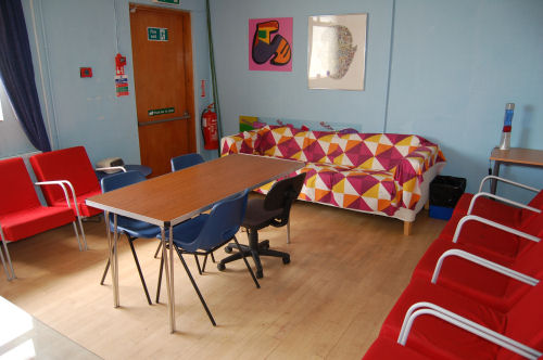 image of Bonhill Community Centre - Meeting Room