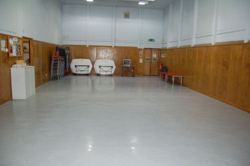Clydebank East Community Centre - Hall 1