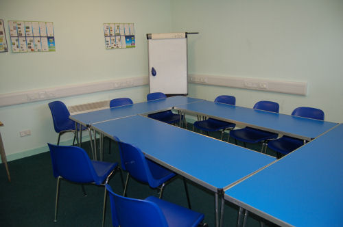 Clydebank East Community Centre - Meeting Room 2
