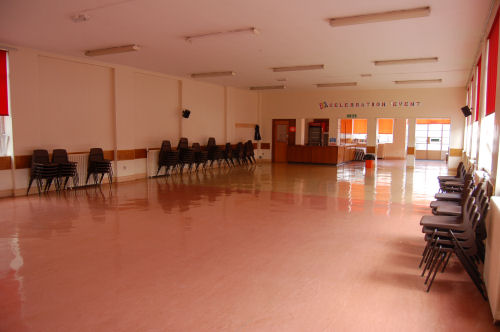 image of Dalmuir Community Centre - Hall 1