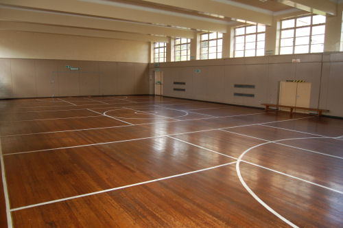 image of Dalmuir Community Centre - Sports Hall