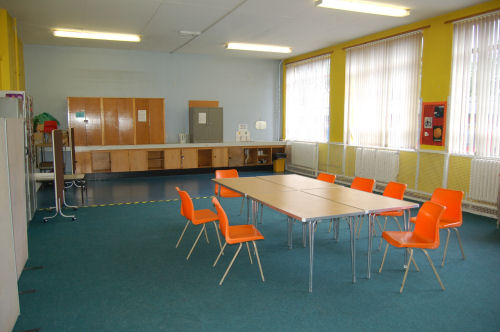 Dalmuir Community Centre - Meeting Room 1 3