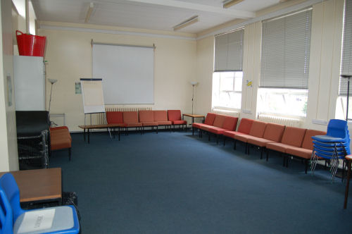 Dalmuir Community Centre - Meeting Room 2 4
