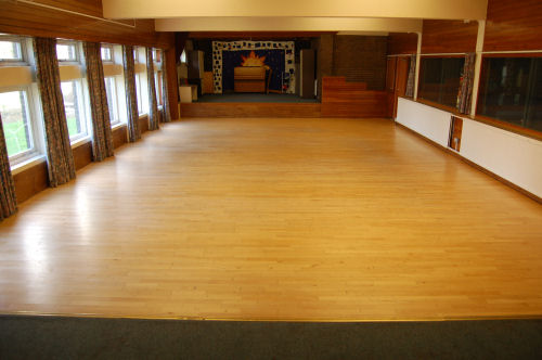 Alexandria Community Centre - Dance Hall 3