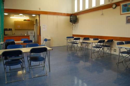Meeting Room Hire West Dunbartonshire