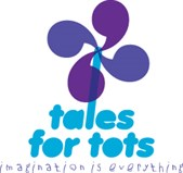 Tales for tots logo