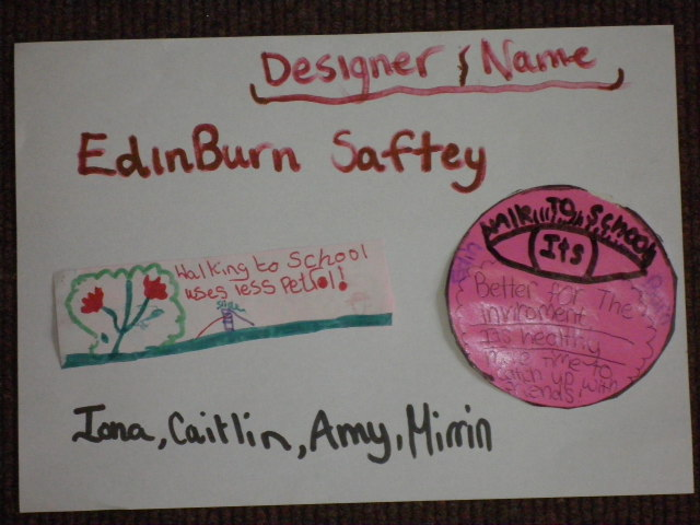 Team: Edinburn Safety 4
