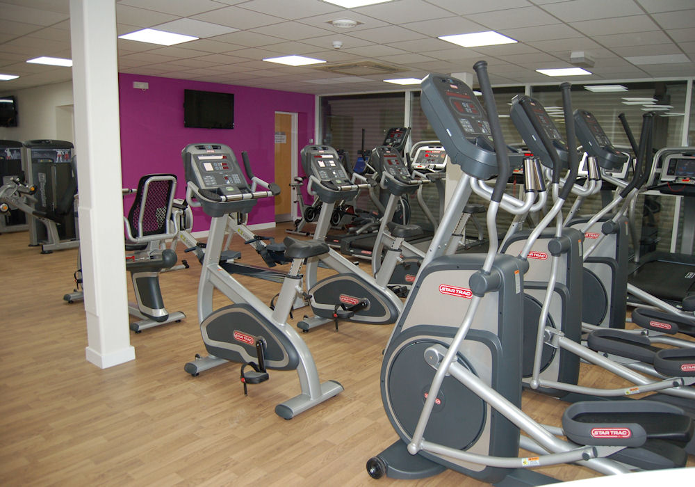 Are exercise bike good for losing weight cross trainers