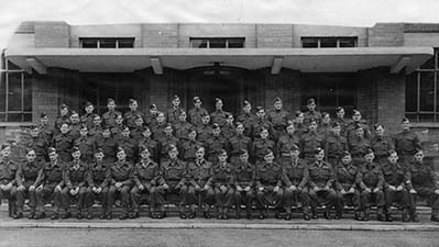 The Singer Home Guard 1939 - 1945