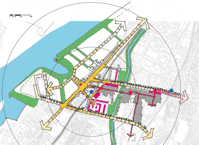 Clydebank town centre design charrette west - Charrette dessin ...