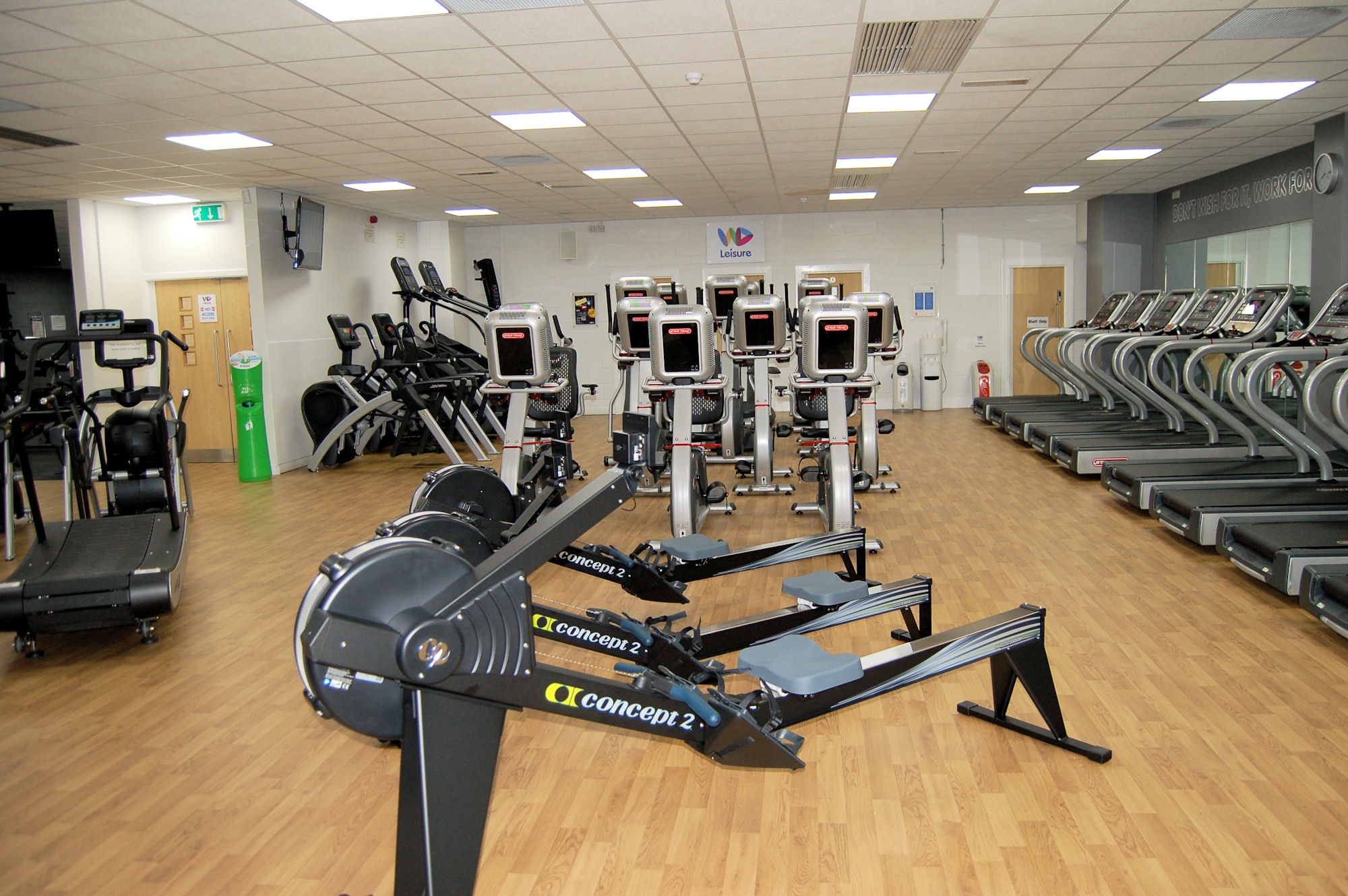 Image of Fitness Equipment 1