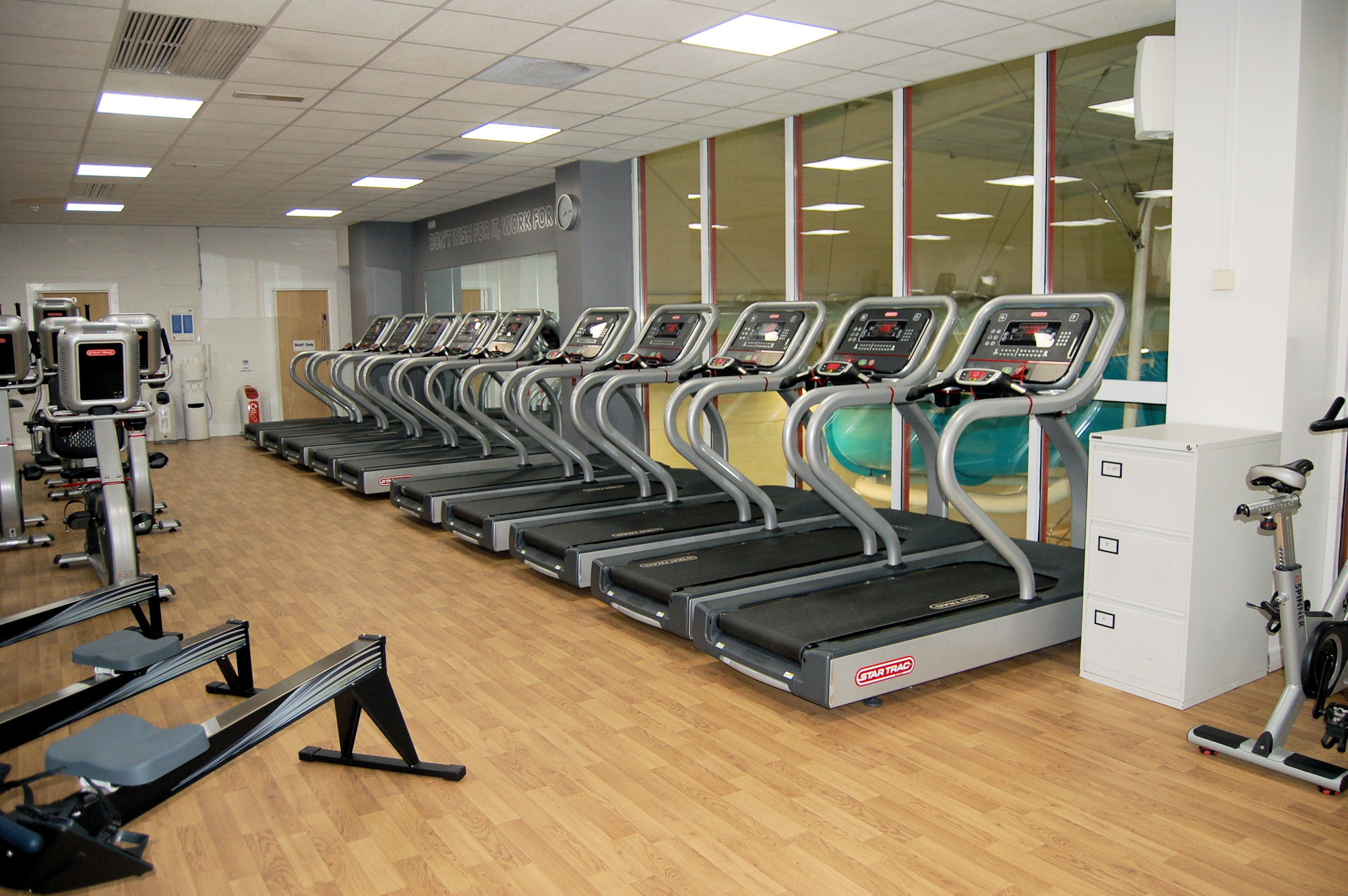 Image of Fitness Equipment 2