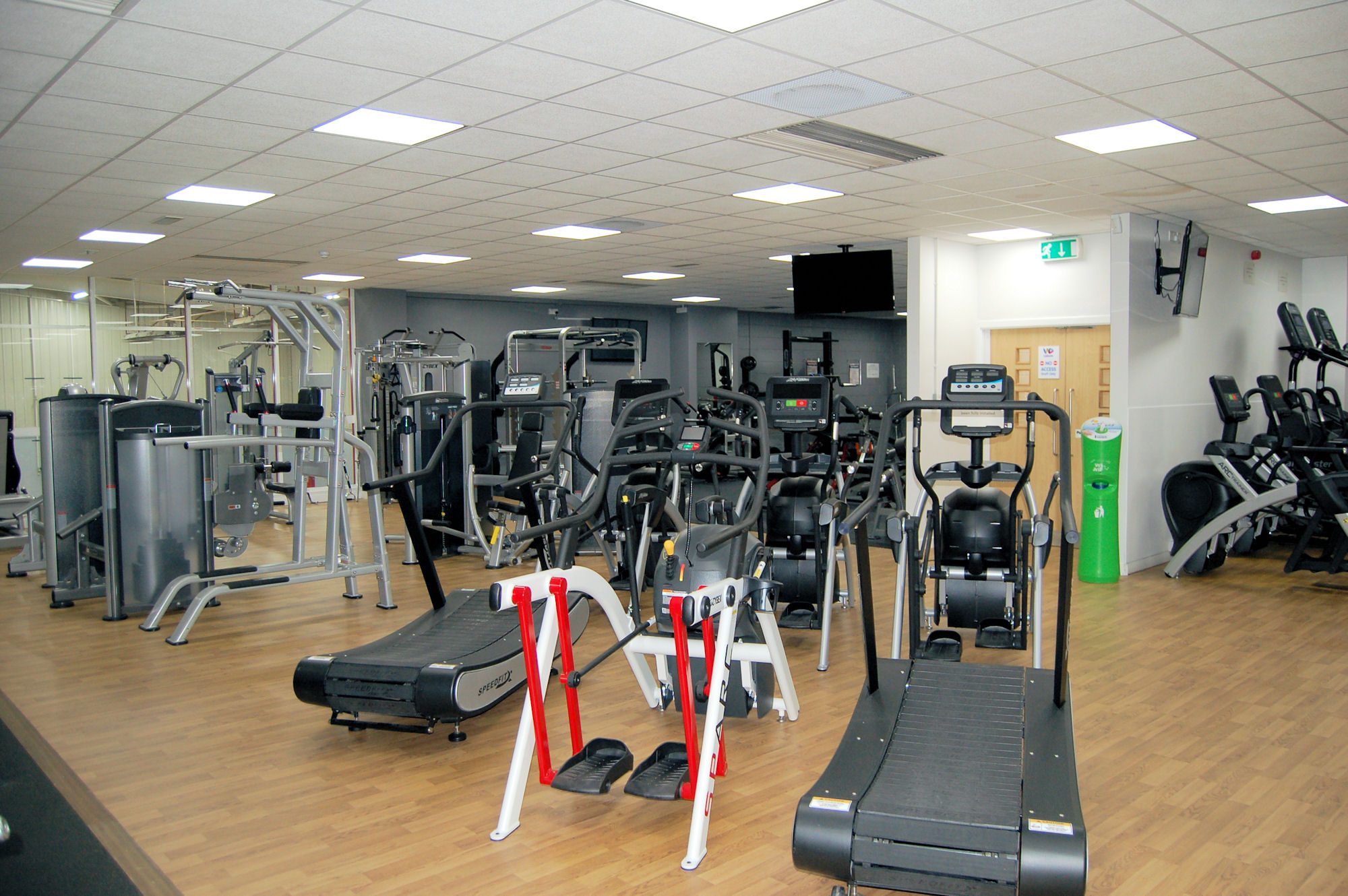 Image of Fitness Equipment 4