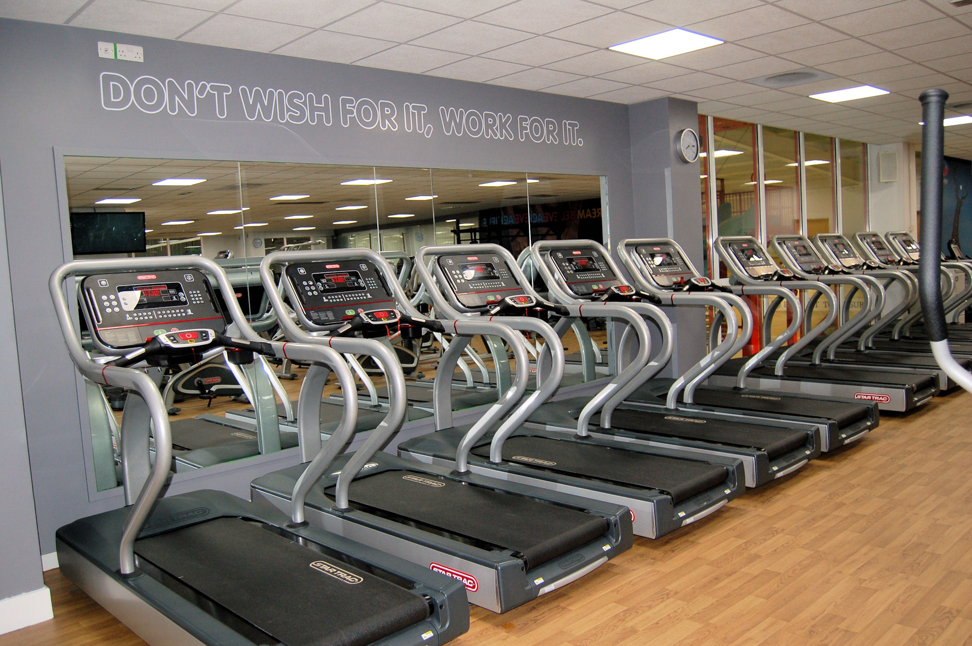 Image of Fitness Equipment 9