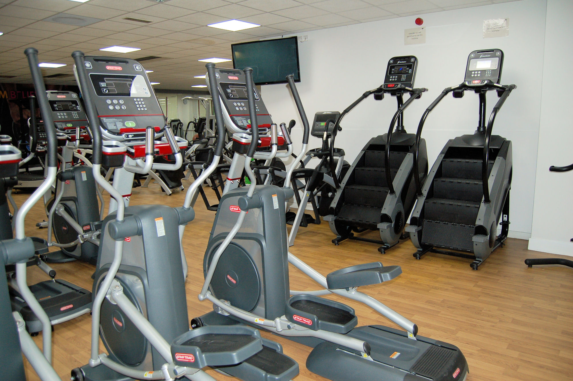 Image of Fitness Equipment 10
