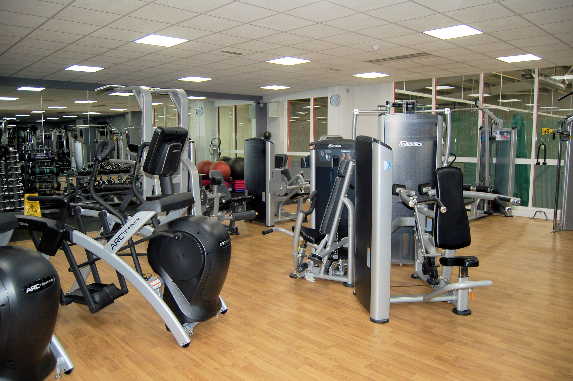 Image of Fitness Equipment 11