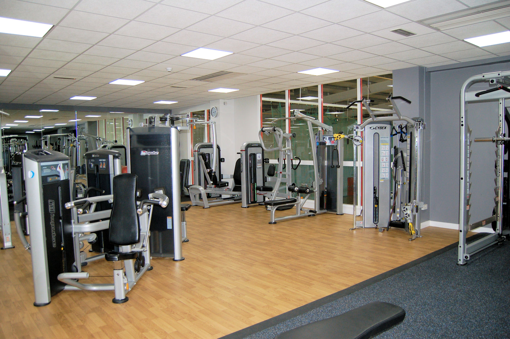 Image of Fitness Equipment 12