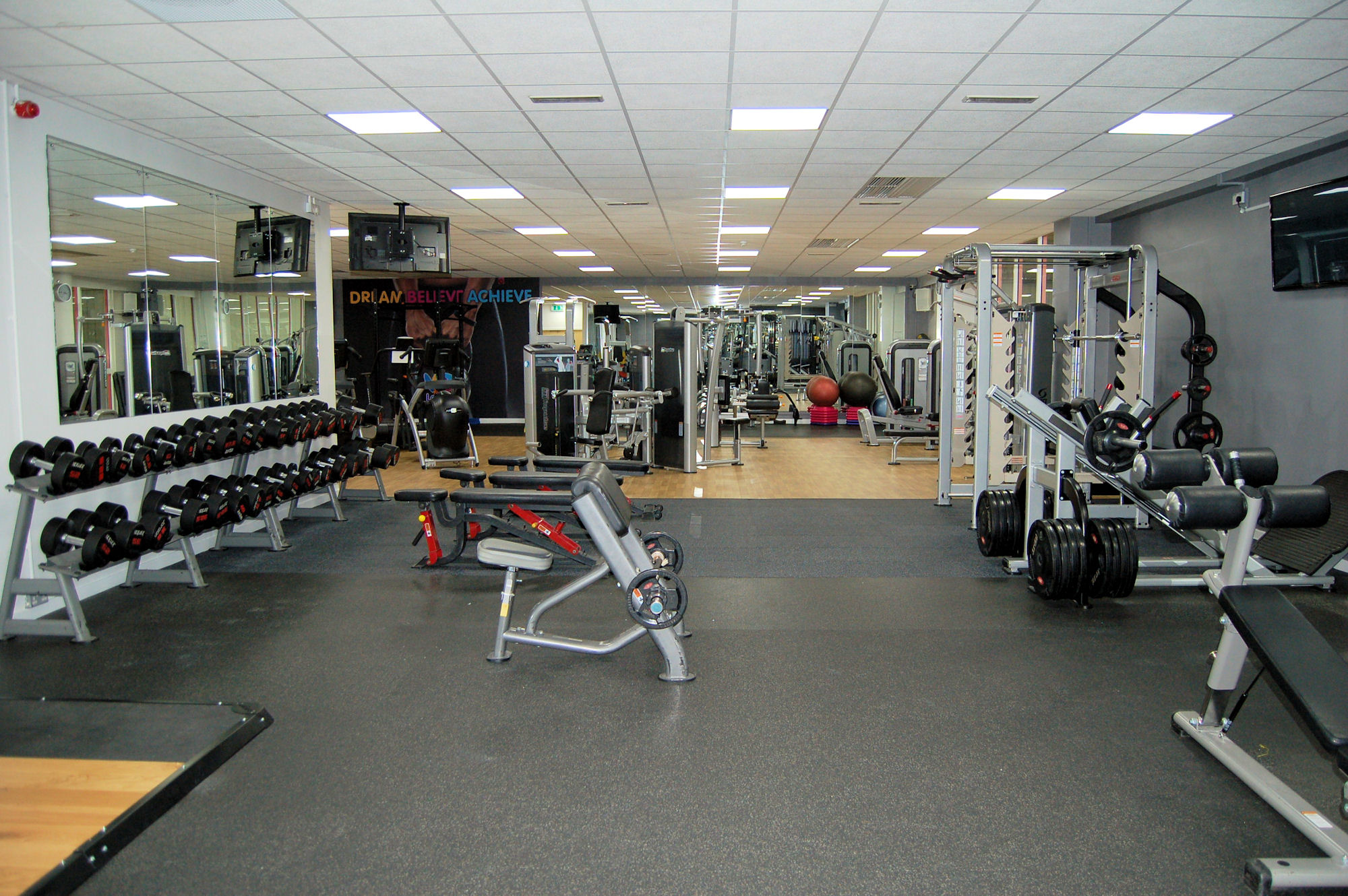 Image of Fitness Equipment 14