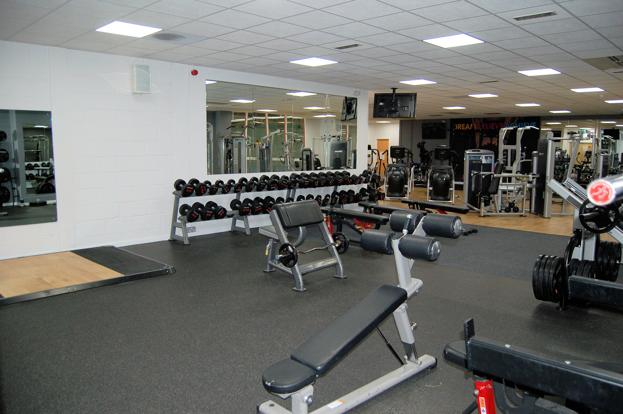 Image of Fitness Equipment 13