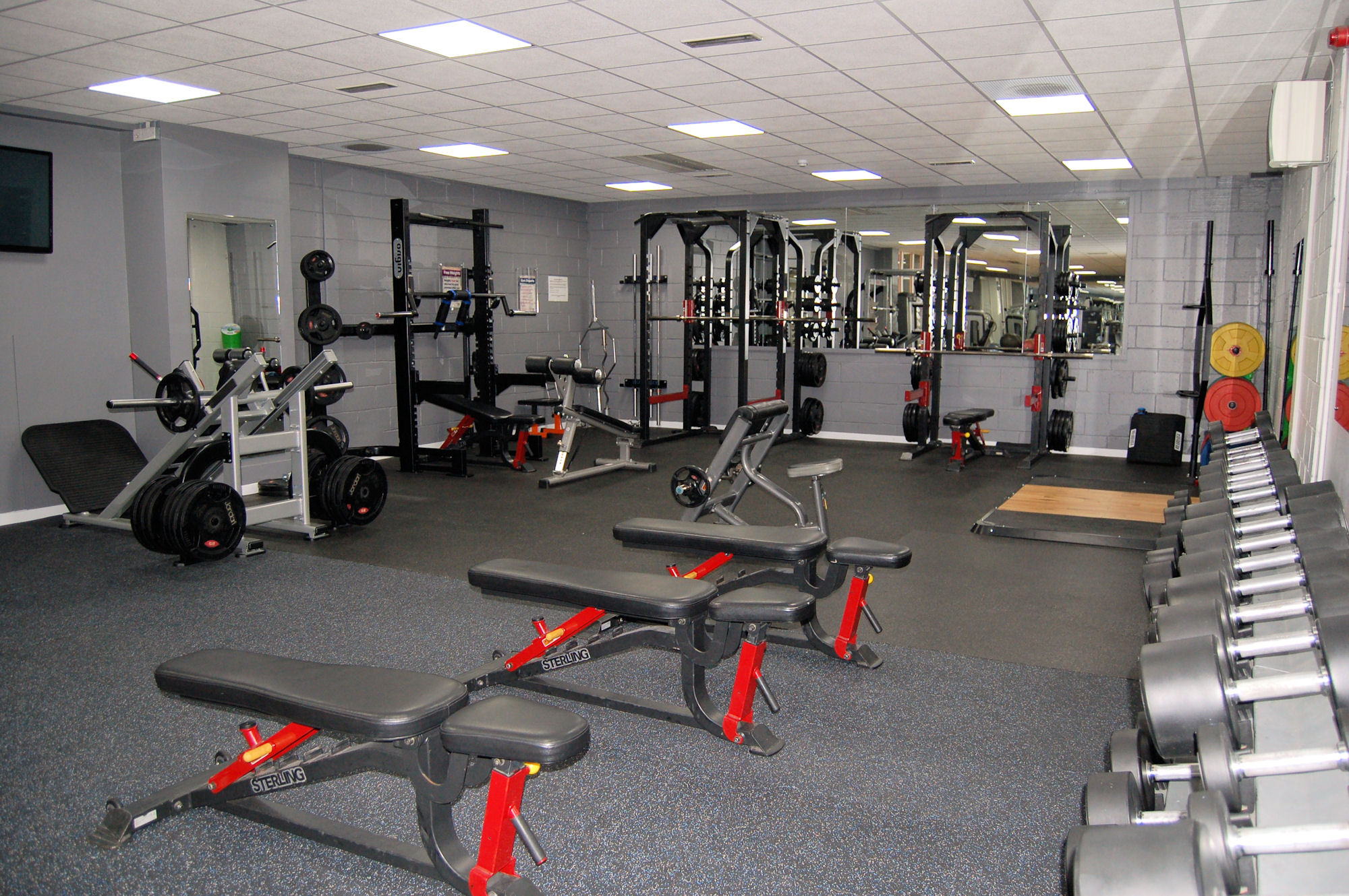 Image of Fitness Equipment 15
