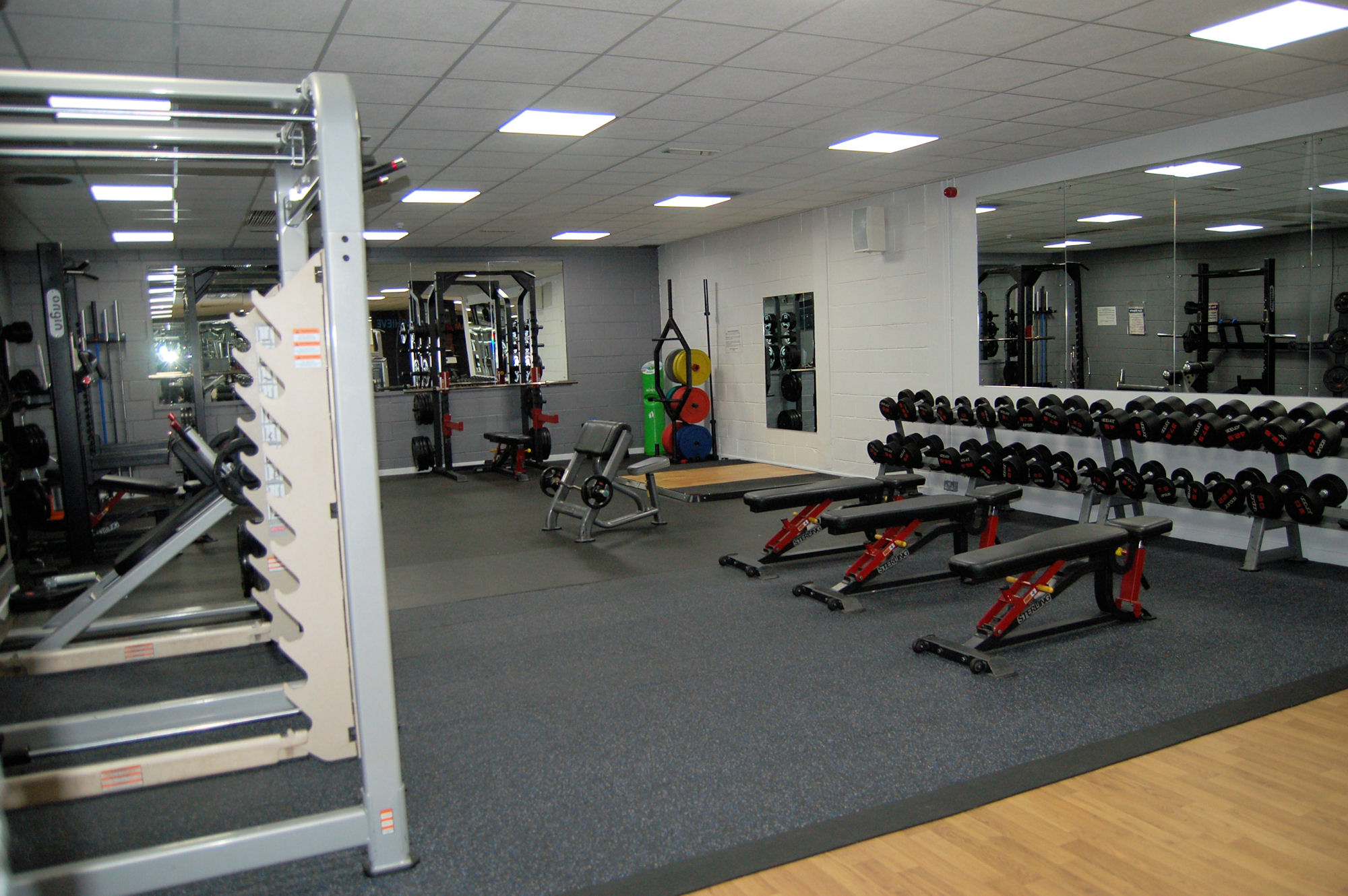 Image of Fitness Equipment 16