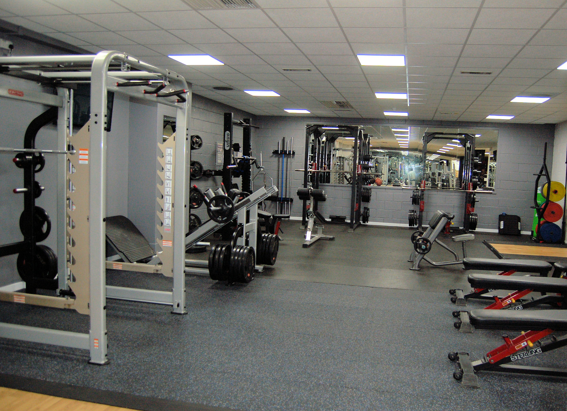 Image of Fitness Equipment 17