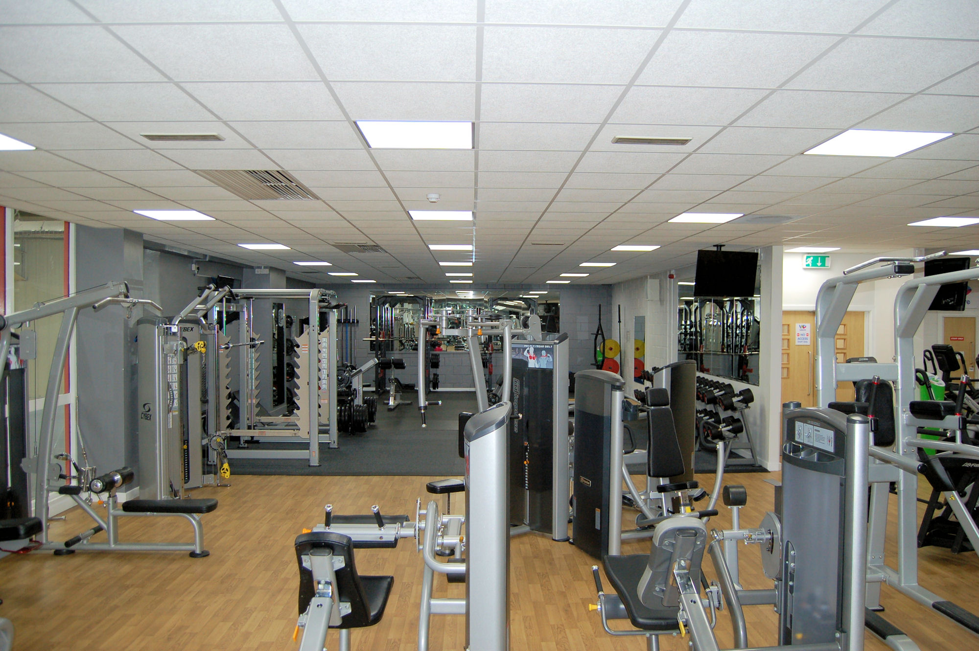 Image of Fitness Equipment 18