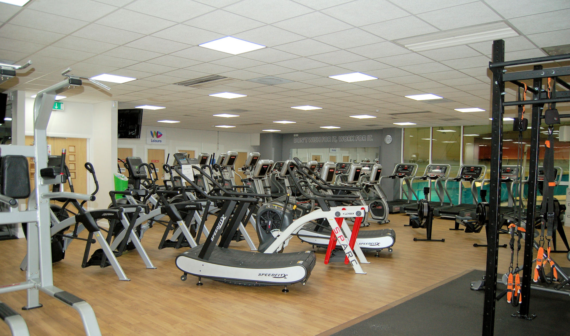 Image of Fitness Equipment 19