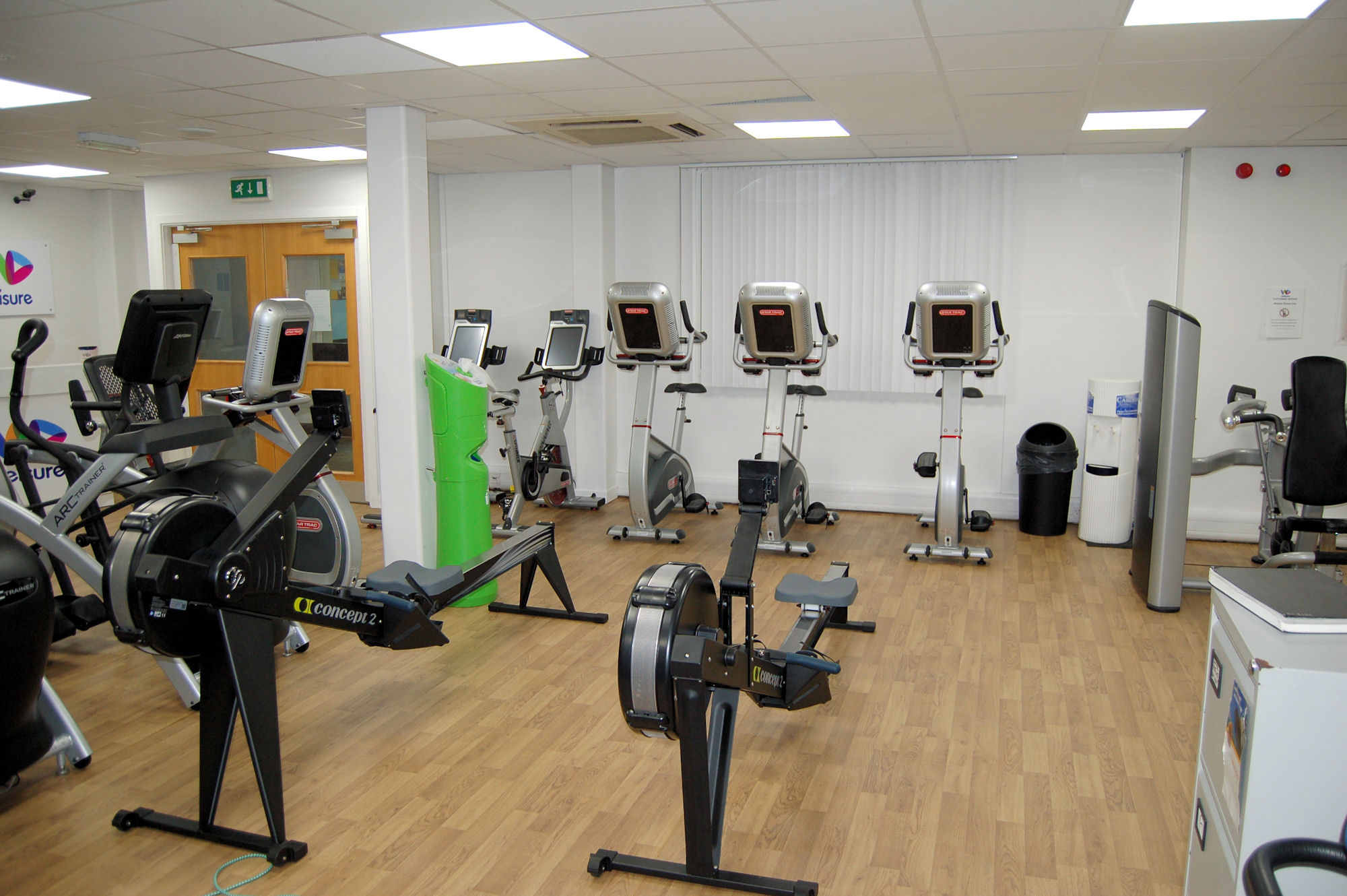 image of Fitness bikes