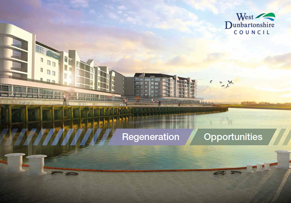 Regeneration and Opportunities poster
