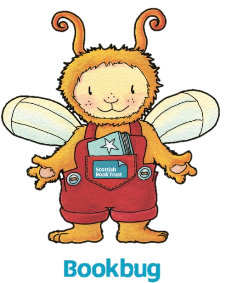Bookbug's Library Challenge 2019 | West Dunbartonshire Council