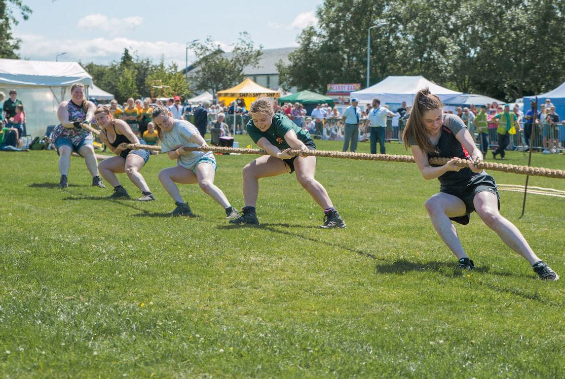 Highland Games Image 3