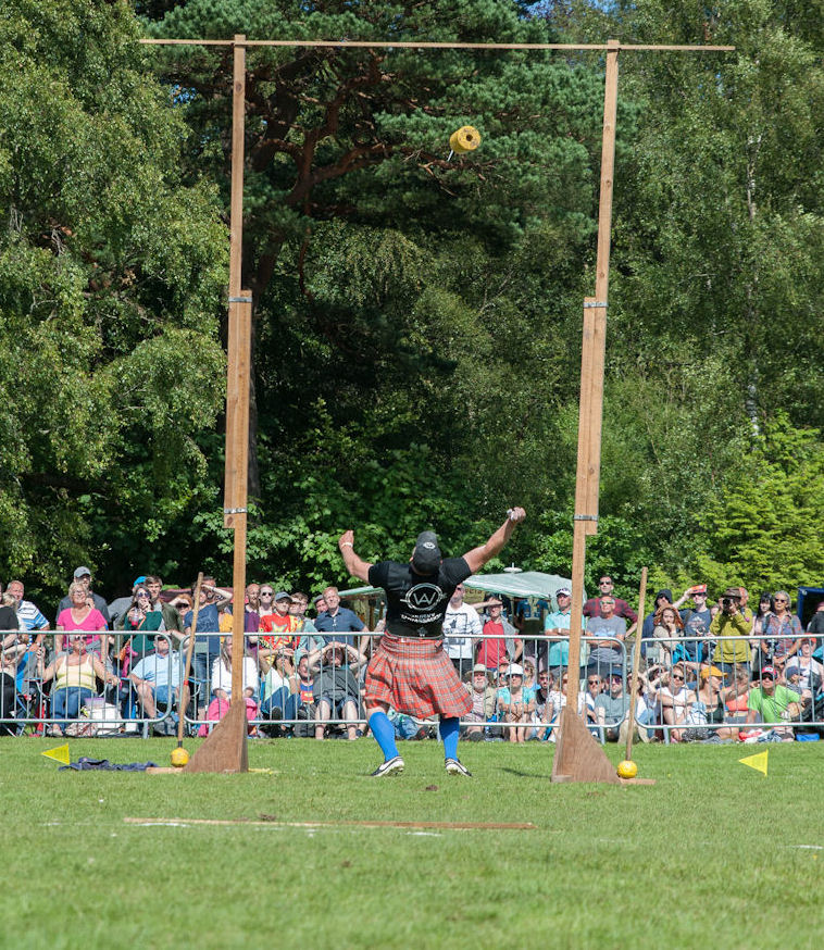 Highland Games Image 4