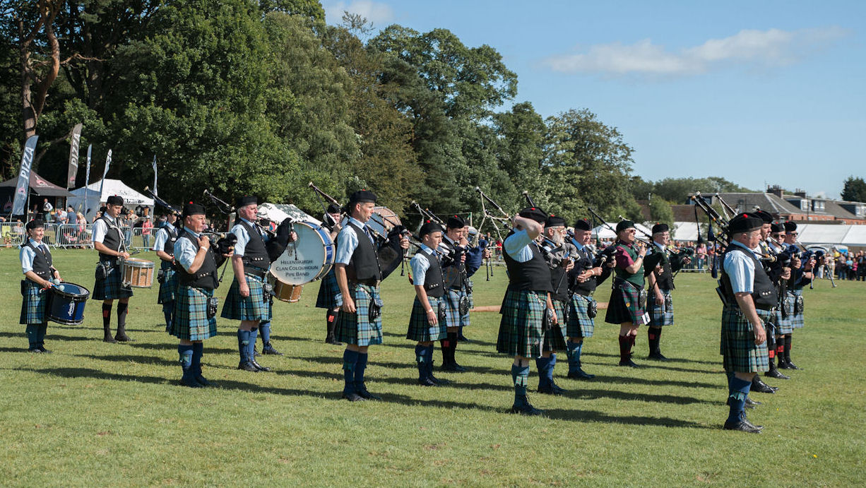 Highland Games Image 5
