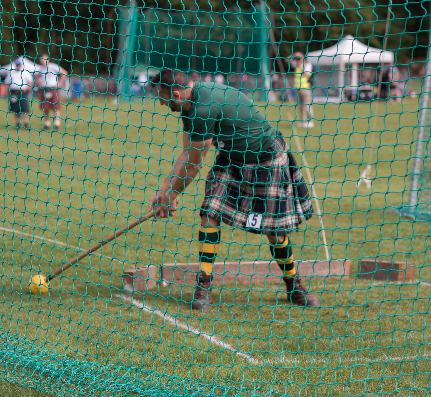 Highland Games Image 6