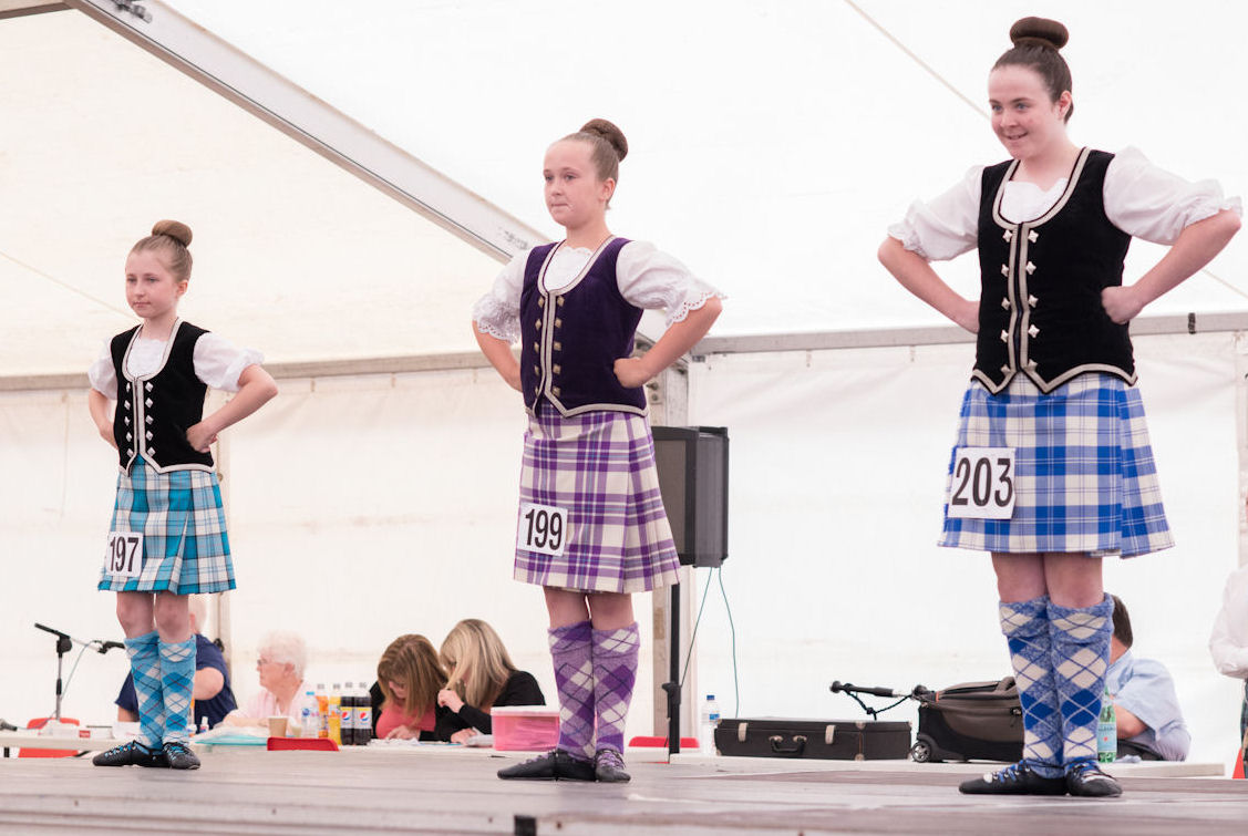 Highland Games Image 7