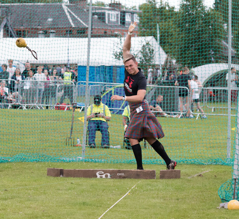 Highland Games Image 8