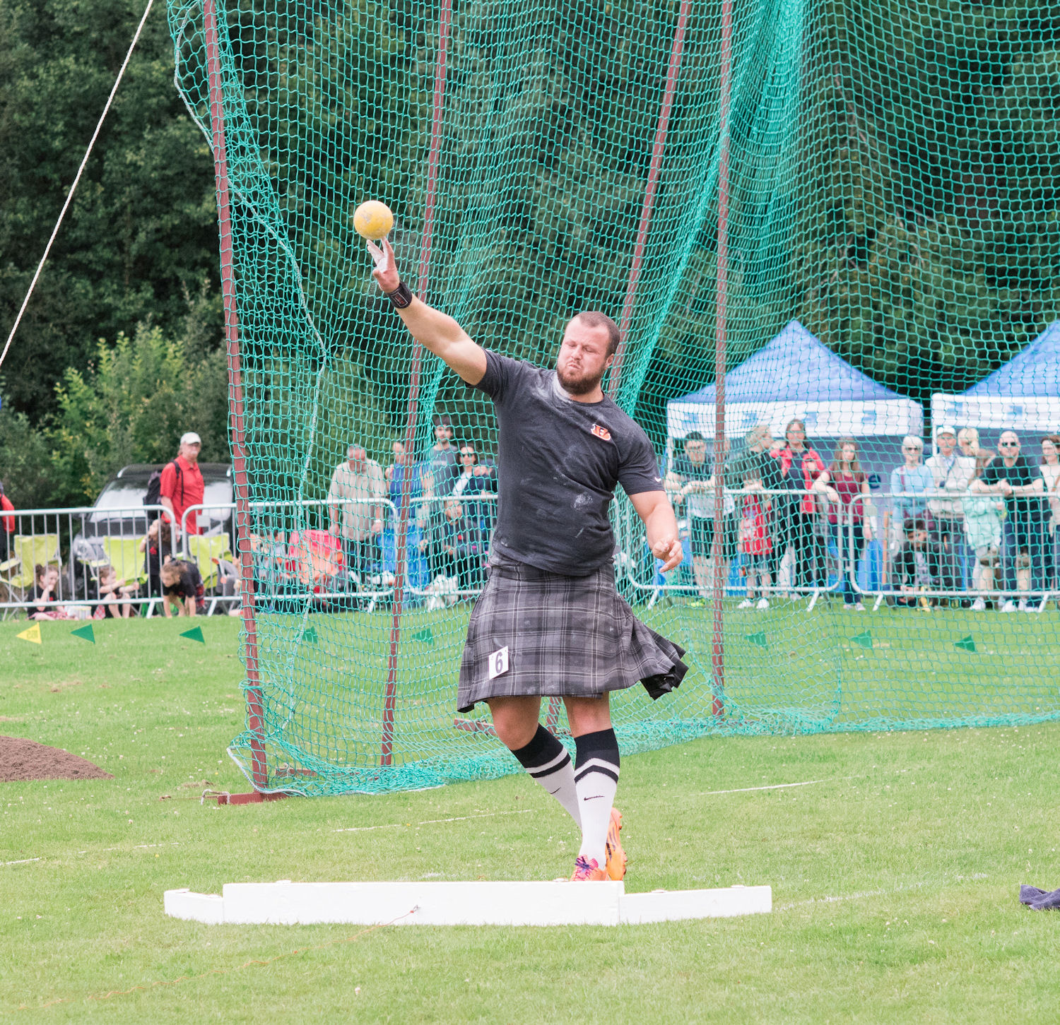 Highland Games Image 9