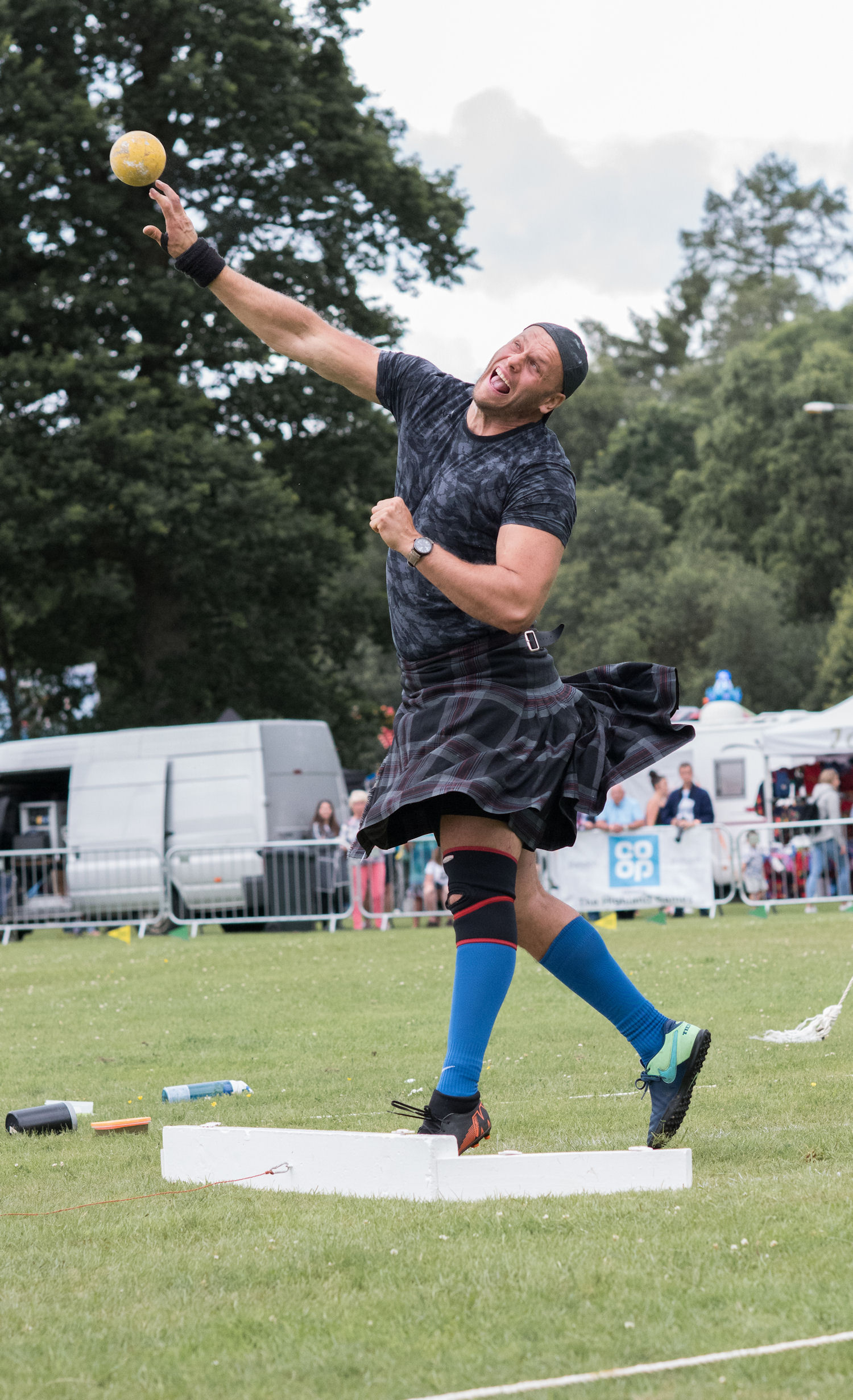 Highland Games Image 12