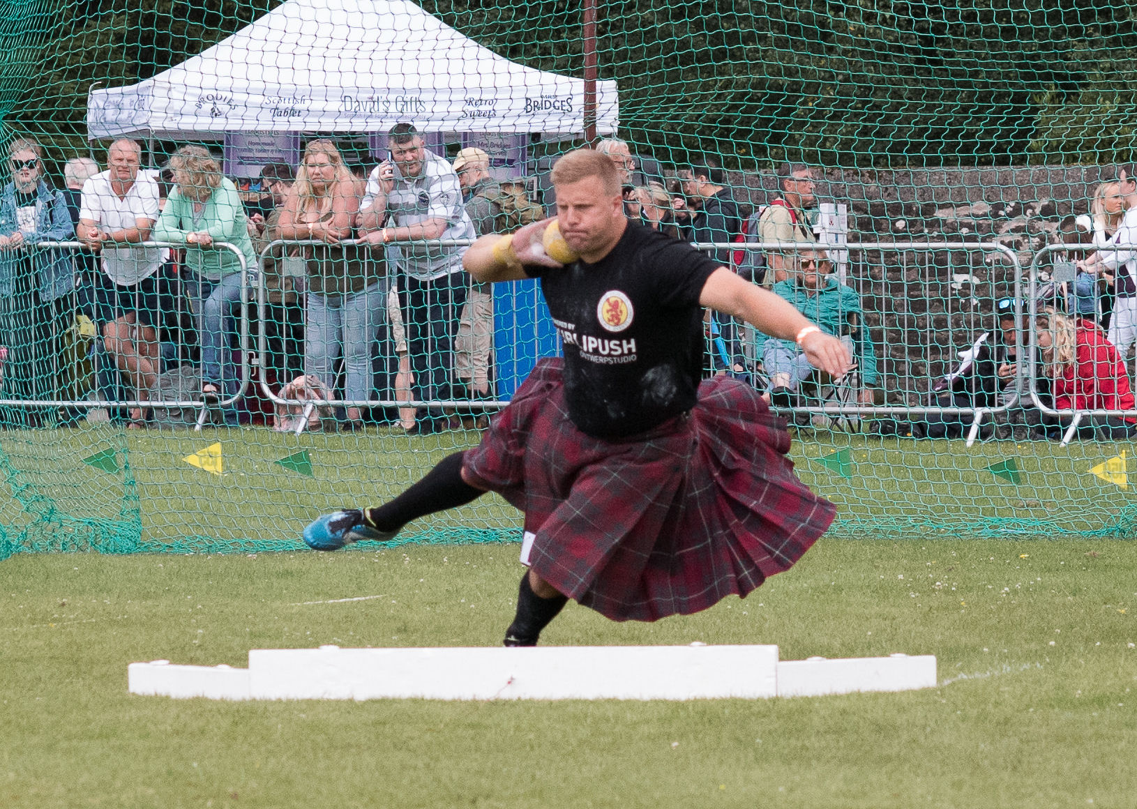 Highland Games Image 11
