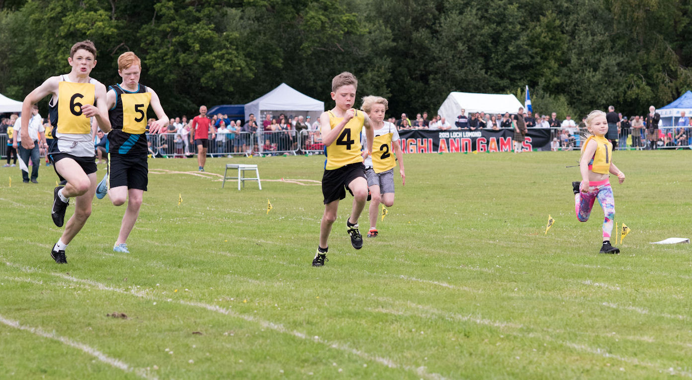 Highland Games Image 15