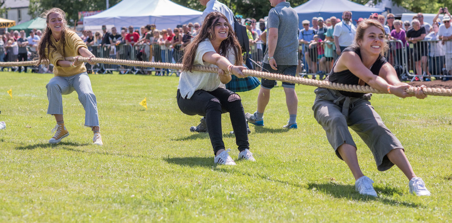 Highland Games Image 22