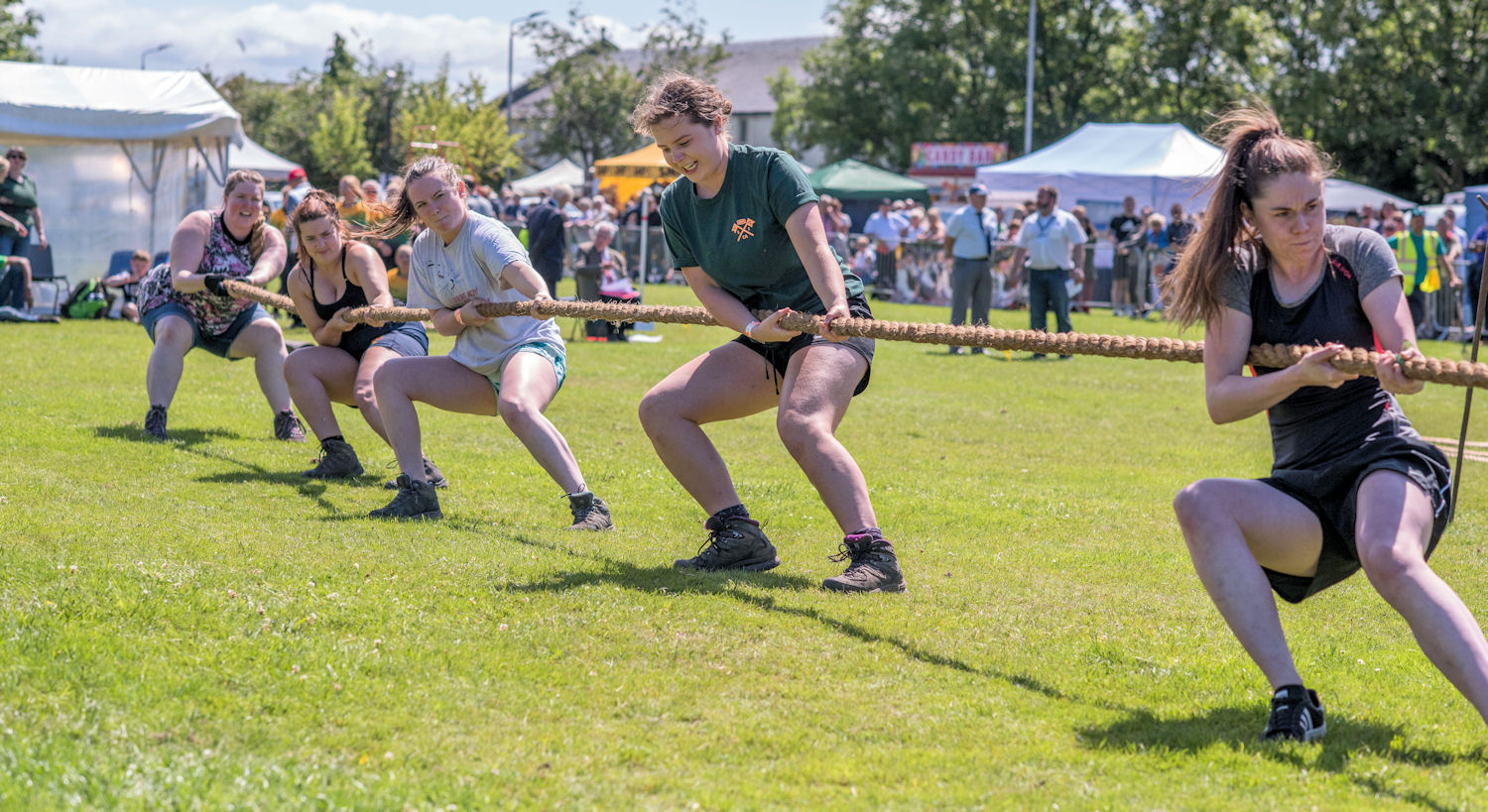 Highland Games Image 23