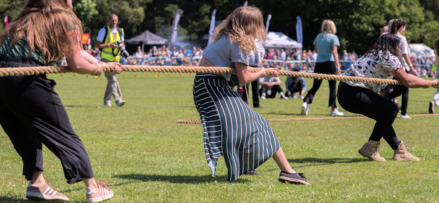 Highland Games Image 24
