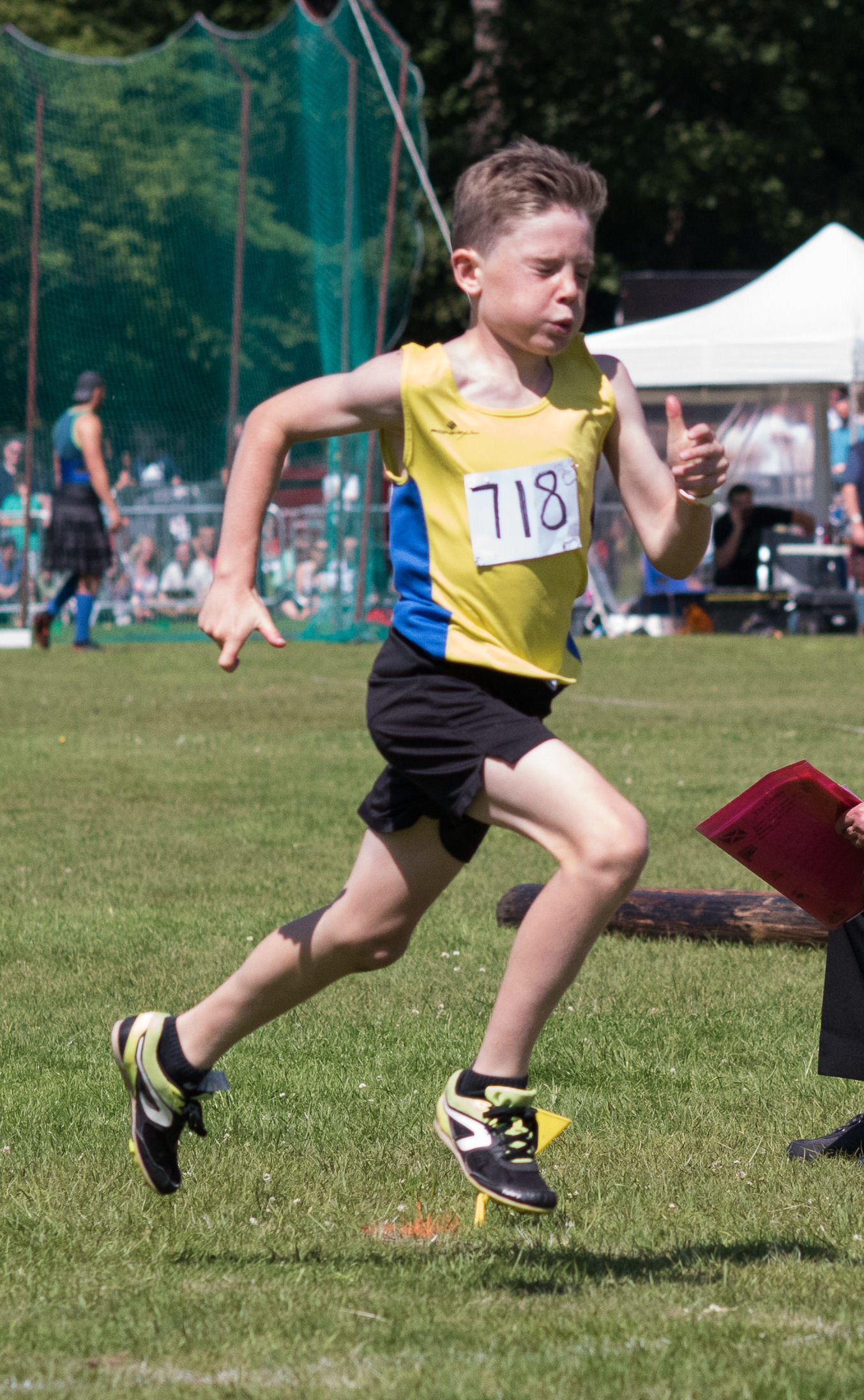 Highland Games Image 26