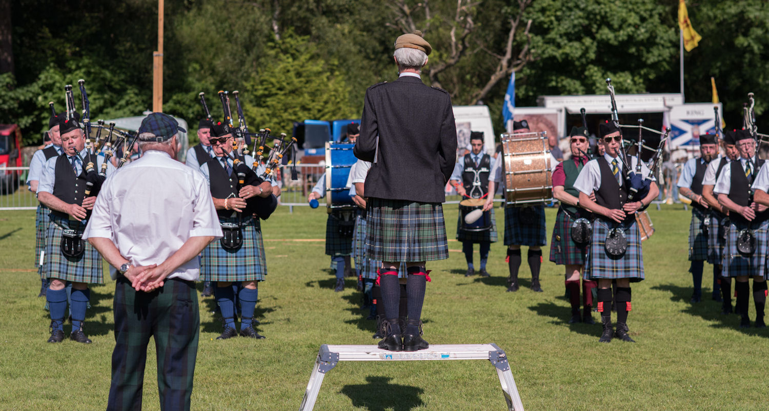 Highland Games Image 34