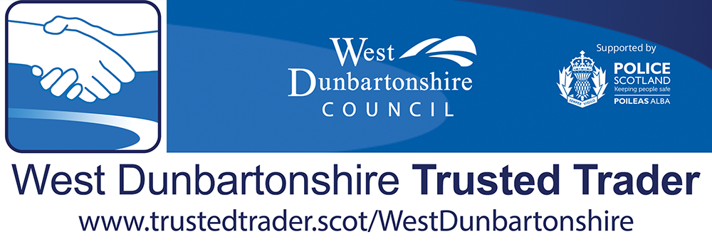 WDC Trusted Traders Logo